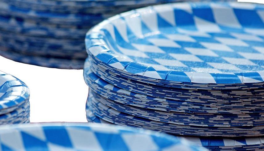 Bayerische Dekoration online