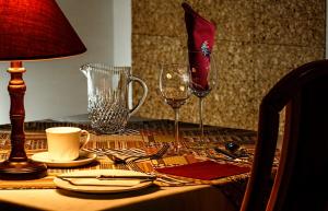 Restaurant Stuttgart